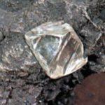 Где добывают алмазы