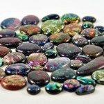 Перламутр - описание камня и его свойства