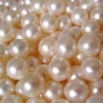 Жемчуг – это единственный драгоценный минерал животного происхождения