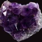 Аметист – самая ценная из многих разновидностей кварца