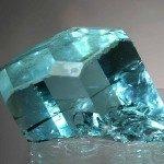 Аквамарин - свойства камня