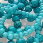 Камень бирюза: магические свойства камня, лечебные, кому подходит бирюза, фото