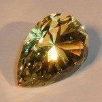 Хризоберилл - камень гармонии и удачи