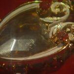 «Куллинан 1» - бесцветный прозрачный камень каплевидной формы, имеющий вес 530,2 карата