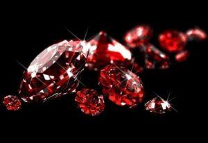 Рубин издавна считается символом страсти, мощи, неукротимой энергии и власти.