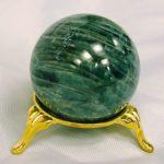 В астрологии апатит считается универсальным камнем, который подходит всем знакам Зодиака, за исключением Рыб.