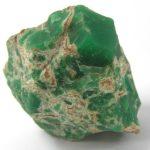 Различают две основных разновидности минерала, которые отличаются химическим составом и цветом: зелёный аматрикс и лазурно-бирюзовая калифорнийская бирюза.