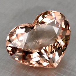 Камень морганит (воробьевит) и его свойства, магические и лечебные.