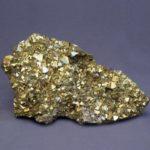 Магические и лечебные свойства камня пирит