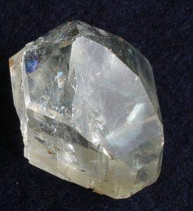Камень топаз, его виды, цвета, значение и магические свойства