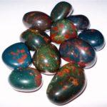 Камень гелиотроп: магические свойства и значение