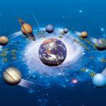 Планеты и камни, астрология планет