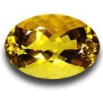Камень гелиодор - магические свойства и значение, знак зодиака