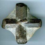 Описание камня ставролит, магические свойства минерала