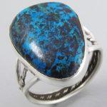 Описание камня азурит и его свойства, знак зодиака
