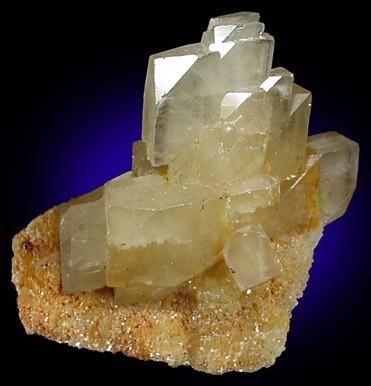 Минерал барит - что это за камень, его применение, свойства