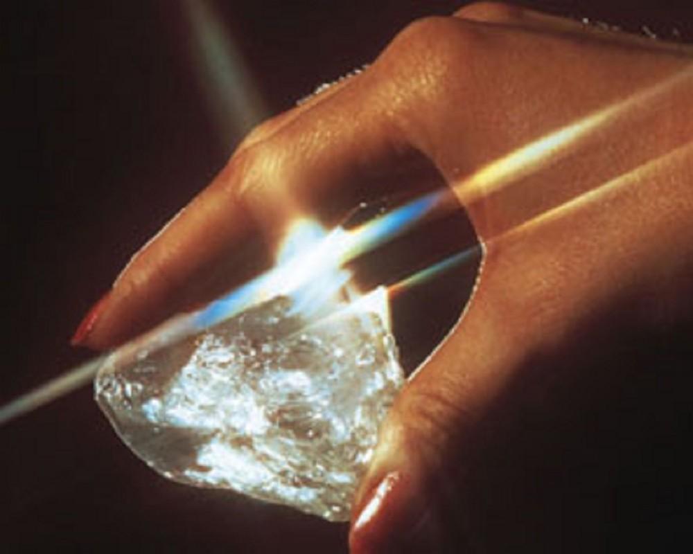 Алмаз Звезда Сьерра-Леоне - история знаменитого бриллианта