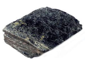 Камень биотит - слюда