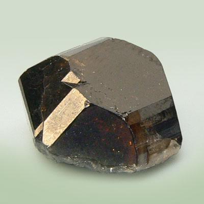 Минерал касситерит, его свойства, месторождения