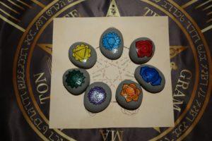 Магические камни и их свойства