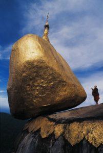 Фото Золотого камня
