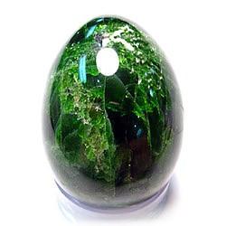 Камень диопсид - магические свойства и разновидности минерала
