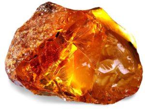 Солнечный камень янтарь