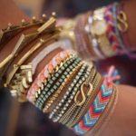 На какой руке носить браслет мужчине и женщине, как правильно носить браслет
