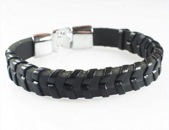 Ношение браслетов мужских