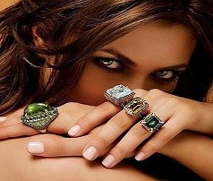 Значение колец на пальцах рук