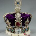 «Куллинан 2» украшает собой корону британской империи